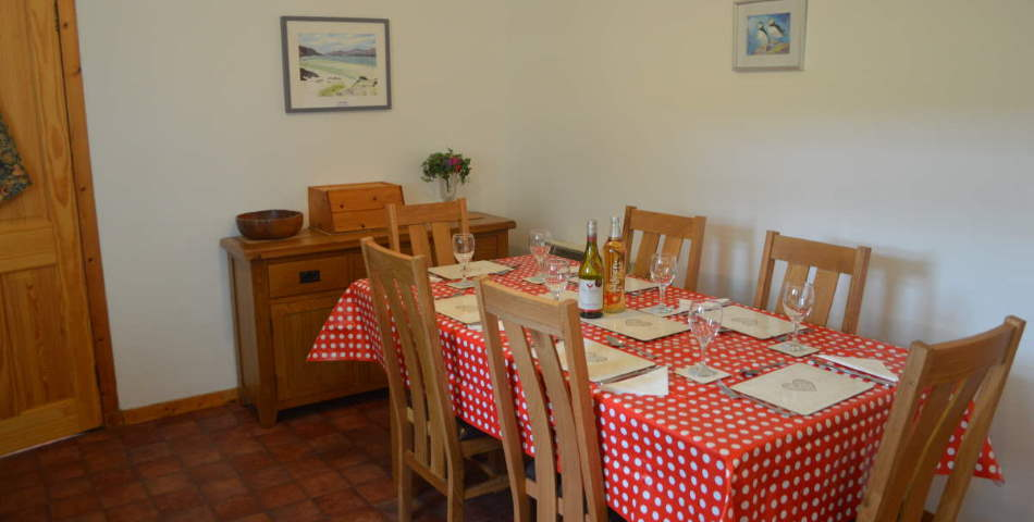 kitchen-1 - Gairloch Holiday Homes