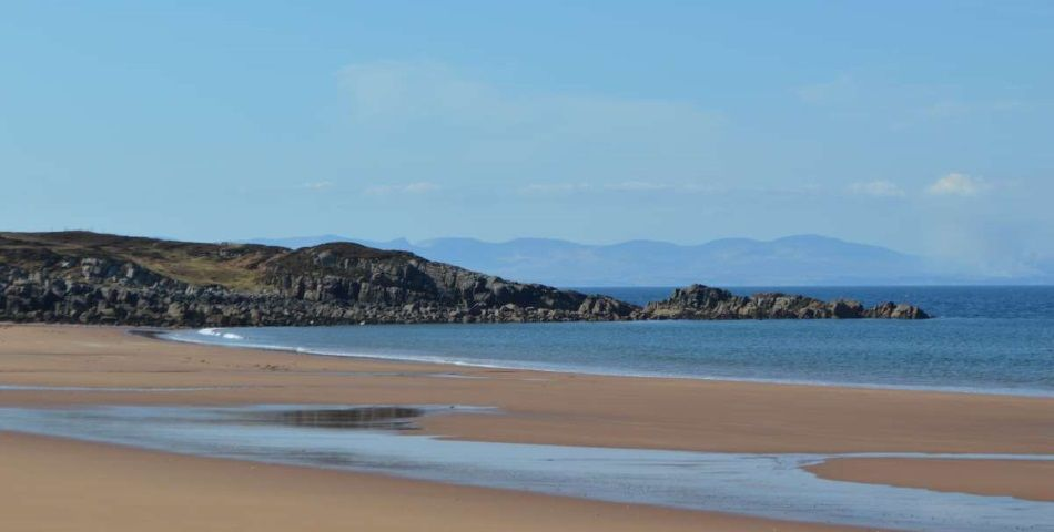 red-point-beach - Gairloch Holiday Homes